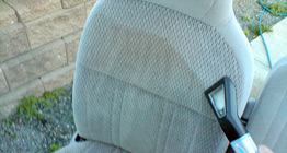 Automobile Detailing & Upholstery